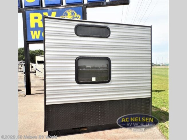 2021 Forest River Cherokee 8X8 COMMERCIAL HOUSING - New  For Sale by AC Nelsen RV World in Shakopee, Minnesota