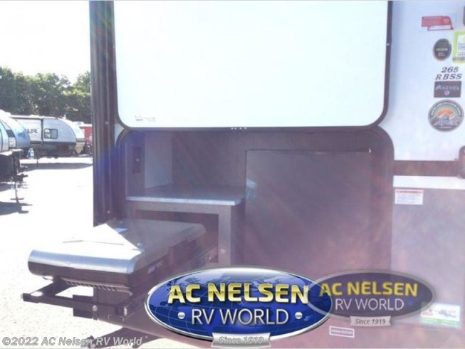 New 2021 Coachmen Apex Ultra-Lite 265RBSS available in Shakopee, Minnesota