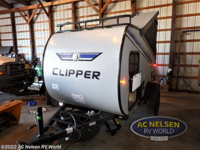 New 2021 Coachmen Clipper Camping Trailers 9.0TD Express available in Shakopee, Minnesota