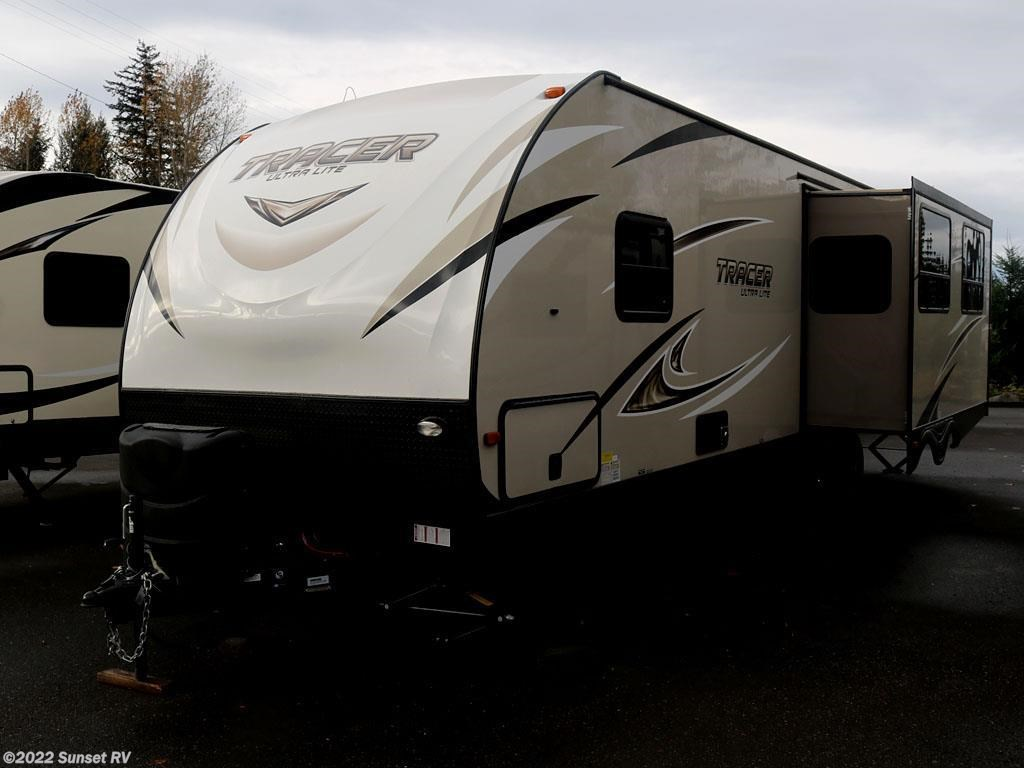 Tracer Travel Trailer Parts