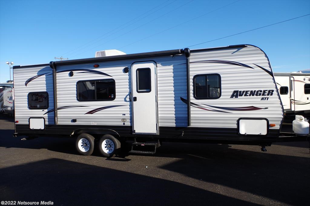 Travel Trailer Insurance Washington State