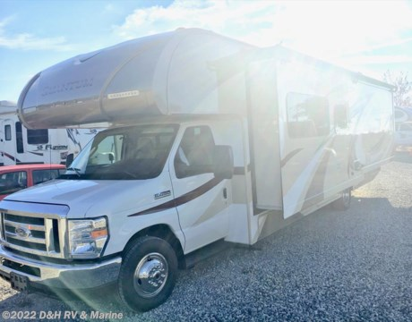 Hdc13604 2017 Thor Motor Coach Quantum Ws31 For Sale In
