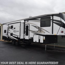 Delmarva RV Center in Seaford 2018 Torque TQ 325  Toy Hauler by Heartland RV | Seaford, Delaware