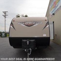 2018 Forest River Wildwood X-Lite 263BHXL  - Travel Trailer New  in Seaford DE For Sale by Delmarva RV Center in Seaford call 302-212-4392 today for more info.
