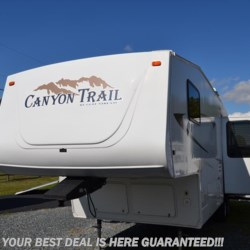 Used 2007 Gulf Stream Canyon Trail 29RL For Sale by Delmarva RV Center in Seaford available in Seaford, Delaware