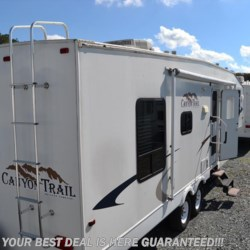 Delmarva RV Center in Seaford 2007 Canyon Trail 29RL  Fifth Wheel by Gulf Stream | Seaford, Delaware