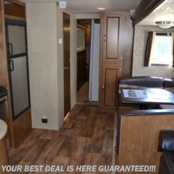 Order 2017 Forest River Wildwood 31 Kqbts For Sale In