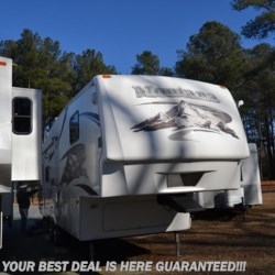 Used 2006 Keystone Montana 2955RL For Sale by Delmarva RV Center in Seaford available in Seaford, Delaware