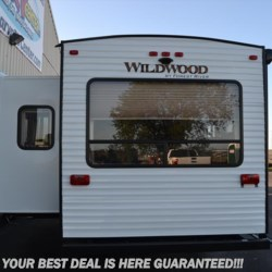 Delmarva RV Center 2018 Wildwood 28RLDS  Travel Trailer by Forest River | Milford, Delaware