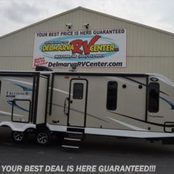 New 2018 Coachmen Freedom Express Liberty Edition 293RLDSLE For Sale by Delmarva RV Center in Seaford available in Seaford, Delaware