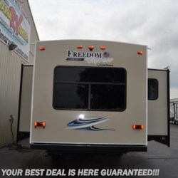 Delmarva RV Center in Seaford 2018 Freedom Express Liberty Edition 293RLDSLE  Travel Trailer by Coachmen | Seaford, Delaware