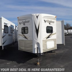 Used 2010 Forest River V-Cross 27V FK For Sale by Delmarva RV Center in Seaford available in Seaford, Delaware