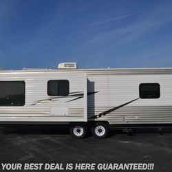2010 Forest River V-Cross 27V FK  - Travel Trailer Used  in Seaford DE For Sale by Delmarva RV Center in Seaford call 302-212-4392 today for more info.