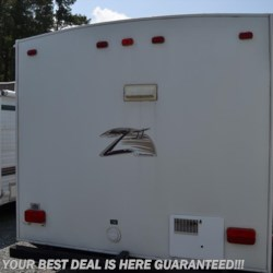 2006 Keystone Zeppelin RK  - Travel Trailer Used  in Seaford DE For Sale by Delmarva RV Center in Seaford call 302-212-4392 today for more info.