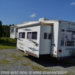 Delmarva RV Center in Seaford 2004 Chaparral 277DS  Fifth Wheel by Coachmen | Seaford, Delaware
