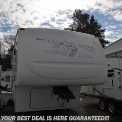 Used 2005 Forest River Wildcat 28RKS For Sale by Delmarva RV Center in Seaford available in Seaford, Delaware