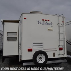 Delmarva RV Center in Seaford 2005 Wildcat 28RKS  Fifth Wheel by Forest River | Seaford, Delaware