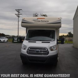 2018 Coachmen Freelander Micro Minnie 20CBT  - Class C New  in Seaford DE For Sale by Delmarva RV Center in Seaford call 302-212-4392 today for more info.