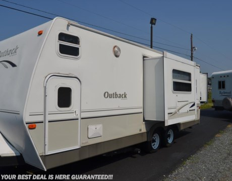 Us14390 2005 Keystone Outback 25rs For Sale In Seaford De