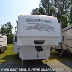 Used 2009 Keystone Montana 3665RE For Sale by Delmarva RV Center in Seaford available in Seaford, Delaware