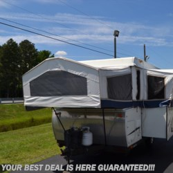 Used 2006 Forest River Rockwood 256 For Sale by Delmarva RV Center in Seaford available in Seaford, Delaware