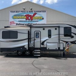 New 2019 Keystone Cougar XLite 28SGS For Sale by Delmarva RV Center in Seaford available in Seaford, Delaware