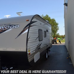 Delmarva RV Center in Seaford 2018 Wildwood X-Lite 171RBXL  Travel Trailer by Forest River | Seaford, Delaware