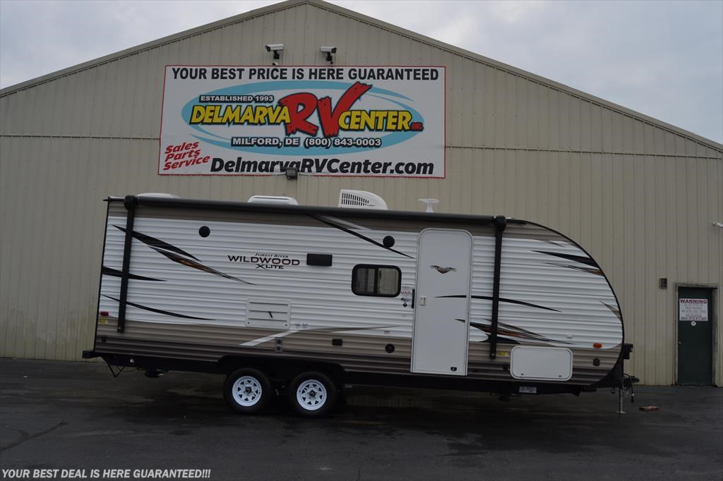 s15725 2018 forest river wildwood x lite 230bhxl for sale in rh delmarvarvcenter com