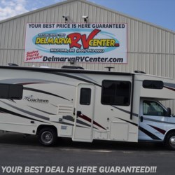 New 2018 Coachmen Freelander  27QB For Sale by Delmarva RV Center in Seaford available in Seaford, Delaware