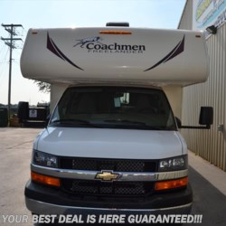 2018 Coachmen Freelander  27QB  - Class C New  in Seaford DE For Sale by Delmarva RV Center in Seaford call 302-212-4392 today for more info.