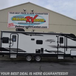 New 2019 Grand Design Imagine 2500RL For Sale by Delmarva RV Center in Seaford available in Seaford, Delaware