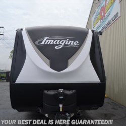 2019 Grand Design Imagine 2500RL  - Travel Trailer New  in Seaford DE For Sale by Delmarva RV Center in Seaford call 302-212-4392 today for more info.