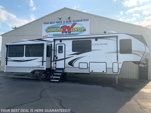 View all images for 2021 Keystone Cougar 368MBI