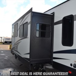 2018 Dutchmen Kodiak 290RLSL  - Travel Trailer New  in Milford DE For Sale by Delmarva RV Center call 800-843-0003 today for more info.