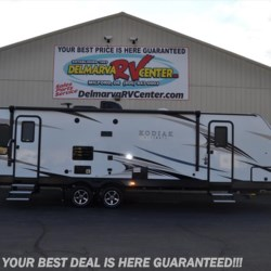 New 2018 Dutchmen Kodiak 290RLSL For Sale by Delmarva RV Center available in Milford, Delaware