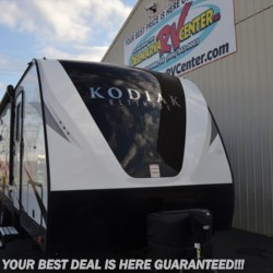 Delmarva RV Center 2018 Kodiak 290RLSL  Travel Trailer by Dutchmen | Milford, Delaware