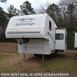 Used 2005 Fleetwood Wilderness Advantage 285RL For Sale by Delmarva RV Center in Seaford available in Seaford, Delaware