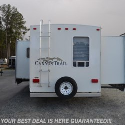 2006 Gulf Stream Canyon Trail 30FBHS  - Fifth Wheel Used  in Seaford DE For Sale by Delmarva RV Center in Seaford call 302-212-4392 today for more info.