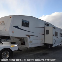 Delmarva RV Center in Seaford 2006 Canyon Trail 30FBHS  Fifth Wheel by Gulf Stream | Seaford, Delaware
