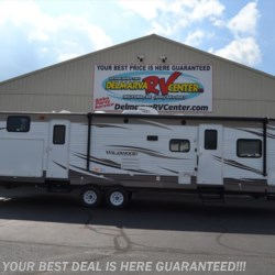 New 2018 Forest River Wildwood 32BHDS For Sale by Delmarva RV Center available in Milford, Delaware