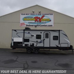 New 2018 Dutchmen Kodiak Express 233RBSL For Sale by Delmarva RV Center in Seaford available in Seaford, Delaware