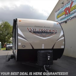 2018 Forest River Wildwood 32BHDS  - Travel Trailer New  in Seaford DE For Sale by Delmarva RV Center in Seaford call 302-212-4392 today for more info.