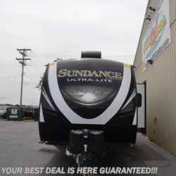 2018 Heartland RV Sundance 312BH  - Travel Trailer New  in Seaford DE For Sale by Delmarva RV Center in Seaford call 302-629-3606 today for more info.