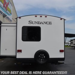 Delmarva RV Center in Seaford 2018 Sundance 312BH  Travel Trailer by Heartland RV | Seaford, Delaware