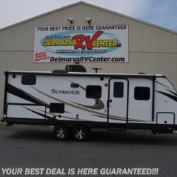 New 2018 Heartland RV Sundance XLT SD XLT 241 BH For Sale by Delmarva RV Center in Seaford available in Seaford, Delaware