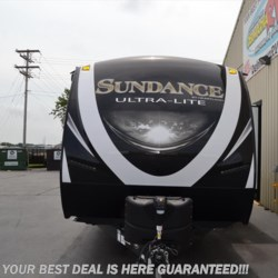 2018 Heartland RV Sundance XLT SD XLT 241 BH  - Travel Trailer New  in Seaford DE For Sale by Delmarva RV Center in Seaford call 302-212-4392 today for more info.