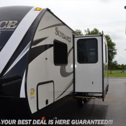 Delmarva RV Center in Seaford 2018 Sundance XLT SD XLT 241 BH  Travel Trailer by Heartland RV | Seaford, Delaware