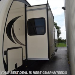 Delmarva RV Center 2019 Reflection 315RLTS  Travel Trailer by Grand Design | Milford, Delaware
