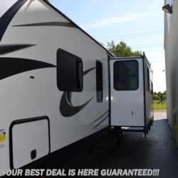 Delmarva RV Center in Seaford 2018 Sundance XLT SD XLT 273RL  Travel Trailer by Heartland RV | Seaford, Delaware