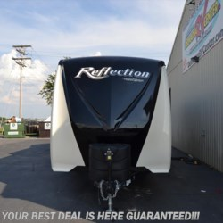 2018 Grand Design Reflection 297RSTS  - Travel Trailer New  in Seaford DE For Sale by Delmarva RV Center in Seaford call 302-629-3606 today for more info.